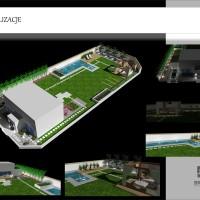Przykładoy projekt - wizualizacje