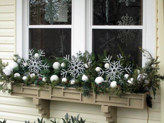 Zimowy Balkon Brillo